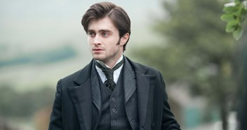 Daniel Radcliffe's The Woman In Black tops the Official Video Chart