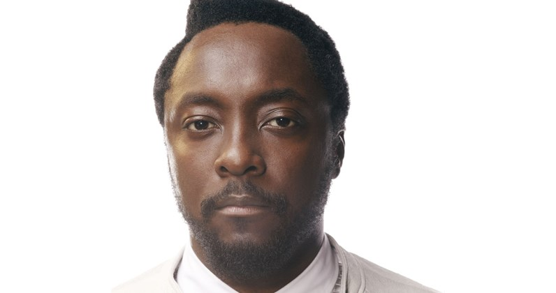will.i.am complete UK singles and albums chart history