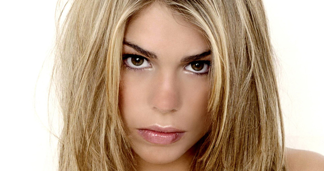 Official Charts Pop Gem #3: Billie Piper – Day & Night