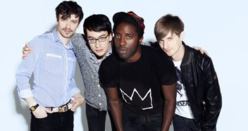 Can Bloc Party topple Emeli Sande to bag their first Number 1 album?