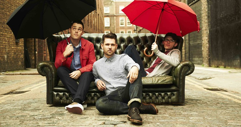 Scouting For Girls hit songs and albums
