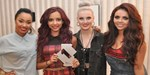 Little Mix debut video for new single