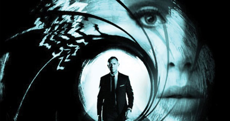 Could Adele's Skyfall be the first Bond theme to reach Number 1?