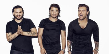 Swedish House Mafia to tour again and release new music in 2019