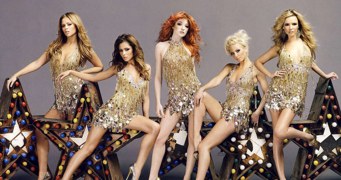 Girls Aloud's biggest solo songs revealed
