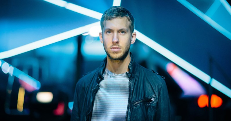 Calvin Harris complete UK singles and albums chart history