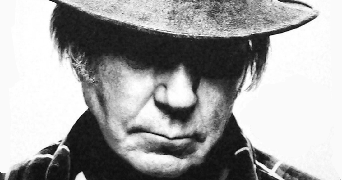 Neil Young tops Official Record Store Chart