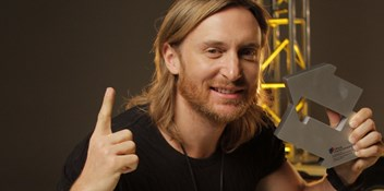 David Guetta's Official Top 40 biggest songs in the UK revealed