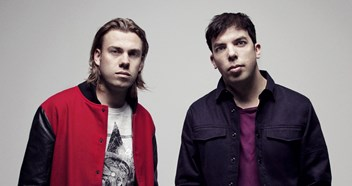 Bingo Players score debut Number 1 single
