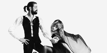 Fleetwood Mac's Rumours is 40 years old