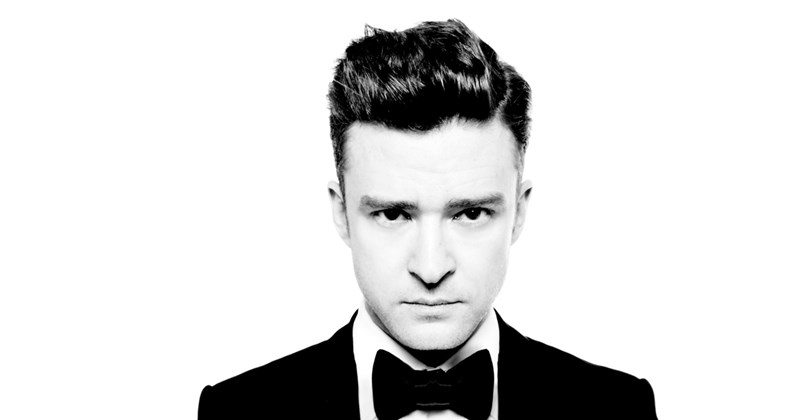 oo er saucy artwork for justin timberlake s tunnel vision revealed