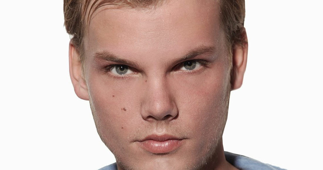 Avicii complete UK singles and albums chart history