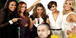 The Saturdays bag first ever Number 1 single AND fastest seller of the