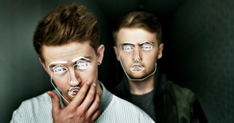 Disclosure complete UK singles and albums chart history