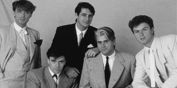 Official Charts Flashback: 30 years of Spandau Ballet's True