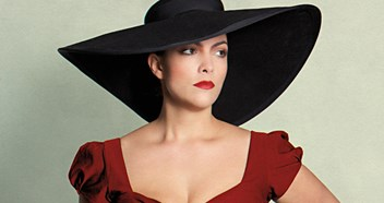Caro Emerald clinches first UK Number 1 album