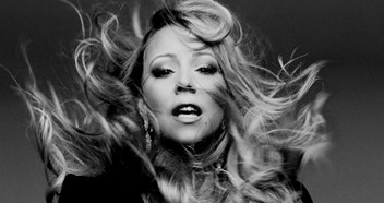 Mariah Carey posts video for new single #Beautiful online