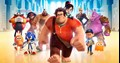 Wreck-It Ralph storms the Official Video Chart
