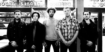 QOTSA and Disclosure battle it out for Official Album Chart Number 1
