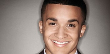 X Factor's Jahmene Douglas leads Official Albums Chart race