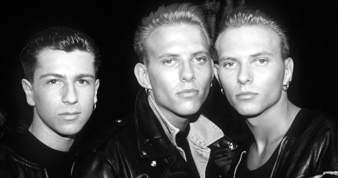 Official Chart Flashback: 1988 – Bros, I Owe You Nothing
