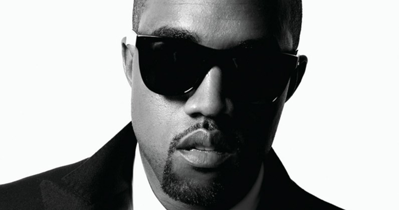 Kanye West complete UK singles and albums chart history