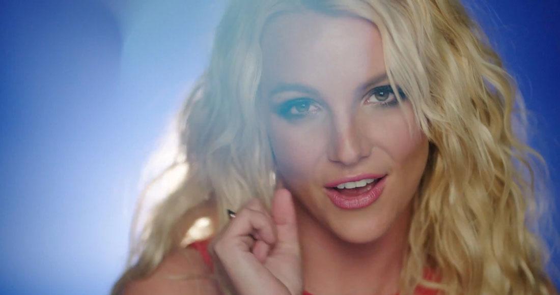 Hvem er Britney Spears dating 2013