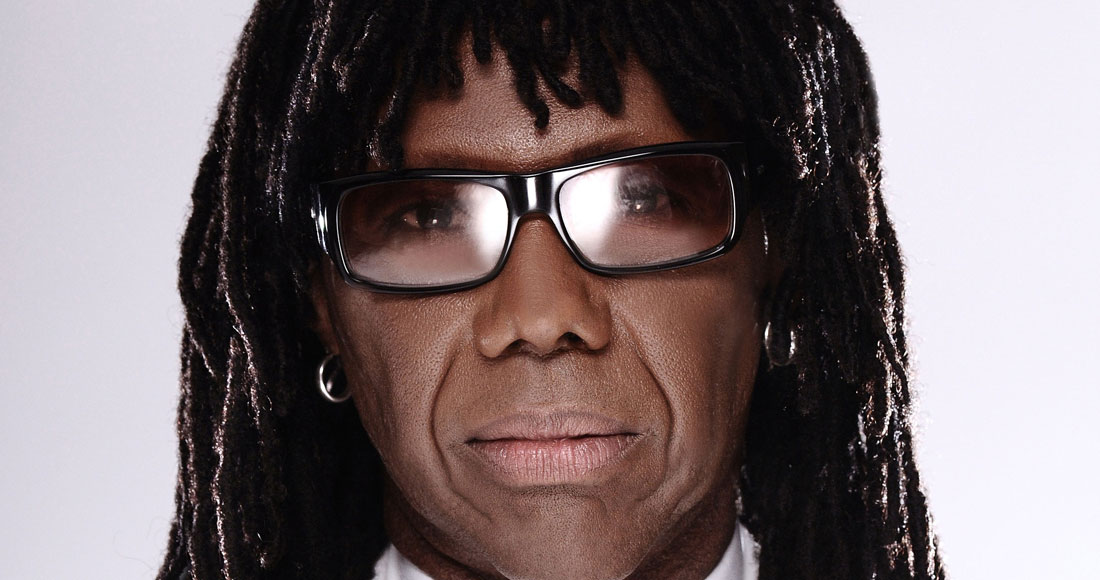 Nile Rodgers: 'Any song that gets into the Top 40 is a great composition'