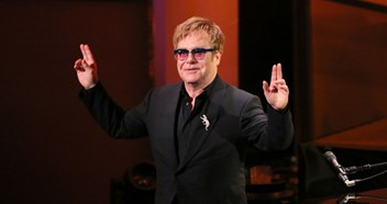 Sir Elton John to be honoured with first ever BRITs Icon Award