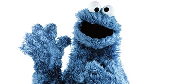 Cookie Monster covers Icona Pop's I Love It