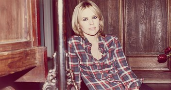 Dido unveils new track NYC from forthcoming Greatest Hits.