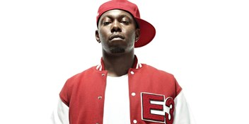 Dizzee Rascal debuts video for new single I Don't Need A Reason