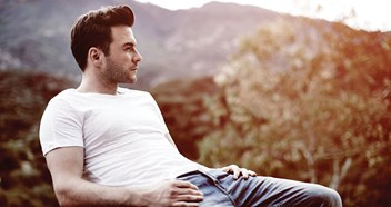 Westlife's Shane Filan unveils his debut solo single and video