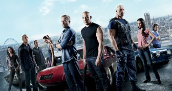 Fast And Furious 6 knocks Iron Man 3 off Number 1