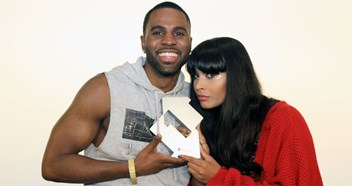 Jason Derulo scores second week at Number 1 with Talk Dirty