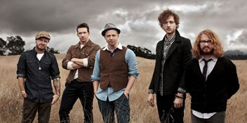 OneRepublic's Counting Stars is STILL the UK's most listened to track