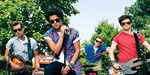 The Vamps preview debut album at London headline show