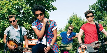 The Vamps are on track for debut Number 1 with Can We Dance
