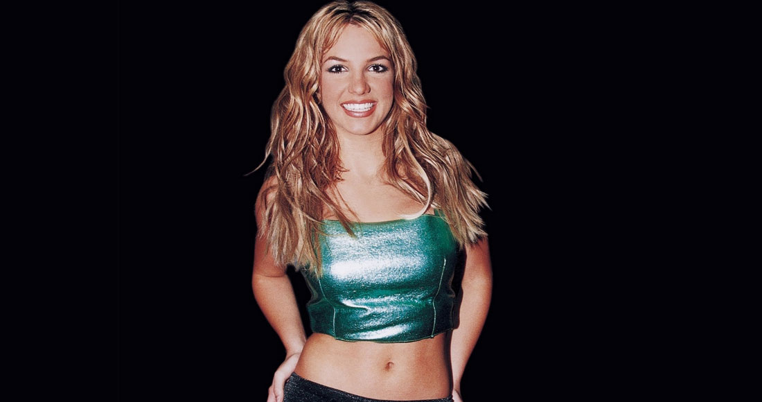 A Classic Britney Spears Album Is Being Released On Vinyl