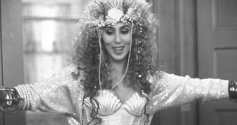 Cher complete UK singles and albums chart history
