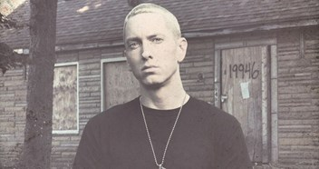 Eminem is heading for one of 2013's fastest selling albums!