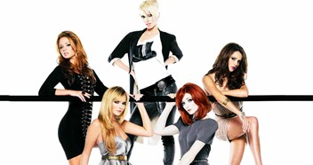 Official Chart Flashback 2008: Girls Aloud – The Promise