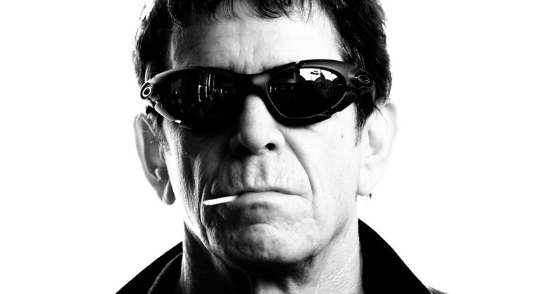 Lou Reed set to re-enter Top 40 following death