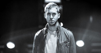 Calvin Harris, Alesso and Hurts knock Lily Allen off Number 1