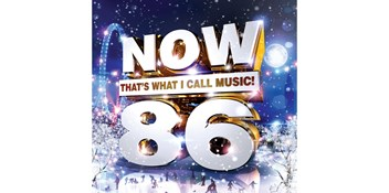 Now That's What I Call Music! 86 debuts at Number 1 on the Official Co