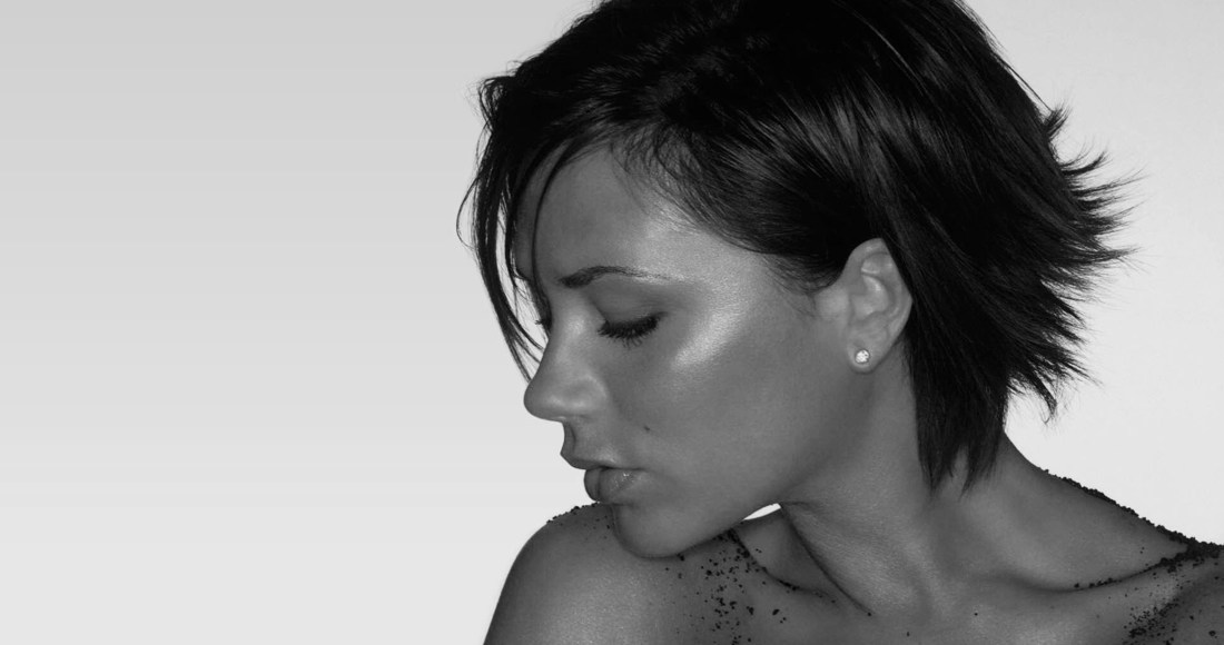 Victoria Beckham complete UK singles and albums chart history