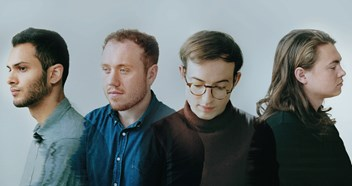 Bombay Bicycle Club score first ever Number 1 album