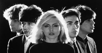 Official Charts Pop Gem #44: Blondie – Maria