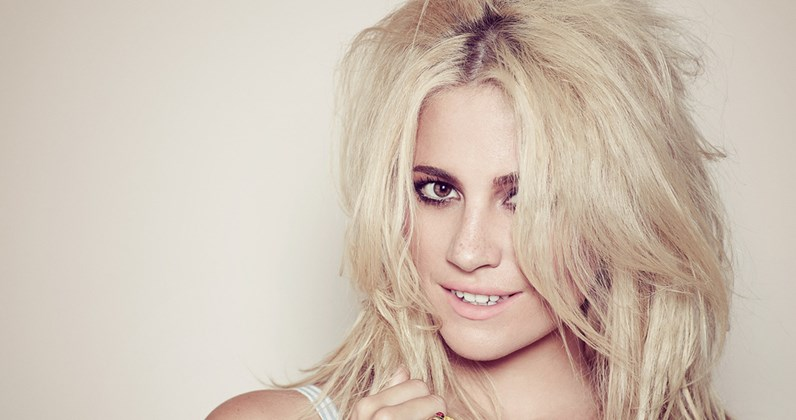 Pixie Lott complete UK singles and albums chart history