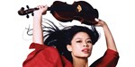 Vanessa-Mae set to compete at 2014 Winter Olympics